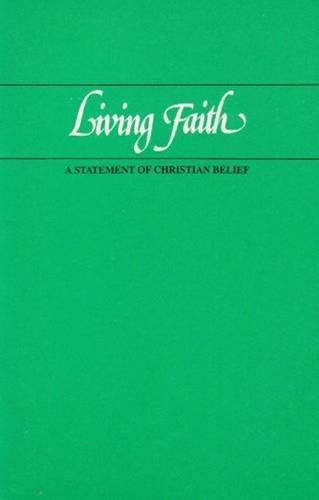Living Faith by Katie Beers (1984-01-01)