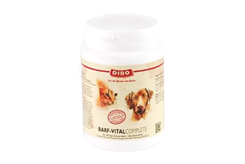 DIBO-BARF-Vital-Complete-150g-Dose-Nahrungsergnzung-als-gesunde-natrliche-Ernhrung-fr-Hunde-Hundefutter-BARF-BARF