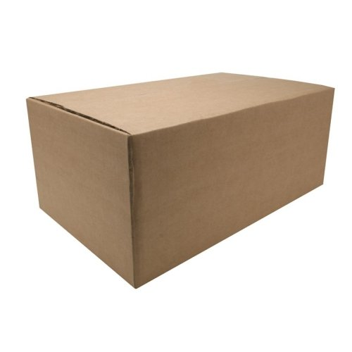 Sparco Shipping Carton, 20 x 12 x 8 Inches, 12-Pack, Kraft (SPR70005)