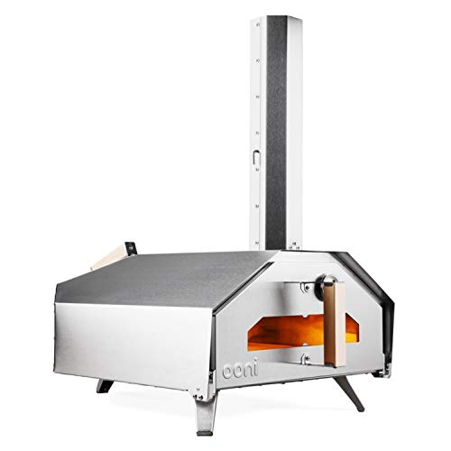 Uuni Pro - Multi-fueled Outdoor Pizza Oven
