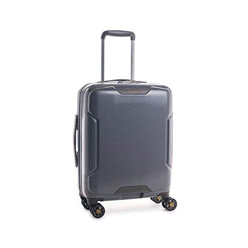 Hedgren Freestyle Glide Volcanic Glass Grey 4-Rollen Trolley XS 55cm