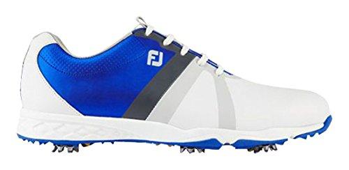 Footjoy Fj Energize, Chaussures de Golf Homme - Multicolore...