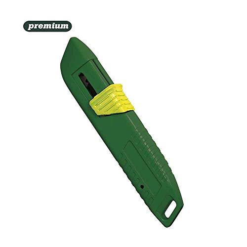 Cutter en métal automatique Lame trapézoïdal profile C110