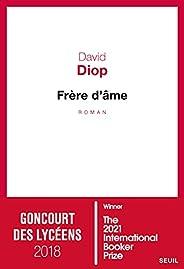 Frère d'âme - International Booker Prize 2021 (Cadre ro