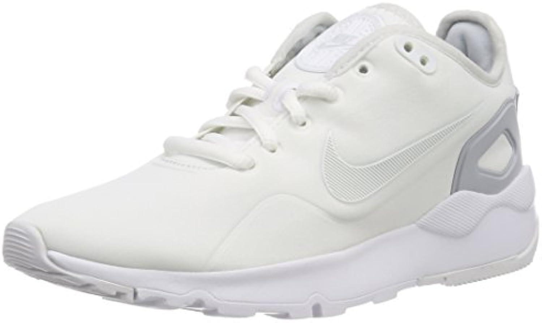 Nike Wmns LD Runner LW Se, Se, Se, Scarpe Running Donna, Bianco Weiß-reines Platin, 37.5 EU | Menu elegante e robusto  57bc22