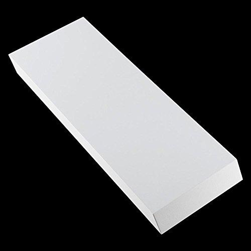 ASIV- HDD Faceplate Sostituzione Copertura Caso per Sony Playstation 4 Console Bianco