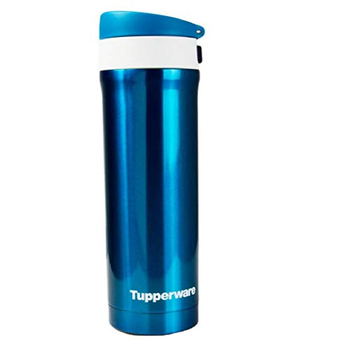TW Tupperware Thermo to go Thermoflasche 430ml