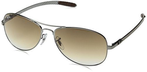 Ray Ban - Unisexsonnenbrille - RB8301 004/51 59 - Tech RB8301