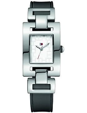 Tommy Hilfiger Watches Damen-Uhren Quarz Analog 1781067