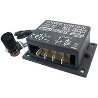 supreme-ottimizzato KEMO Electronic–M028N–Module, Power Control, 4000va–(confezione da 1)–-