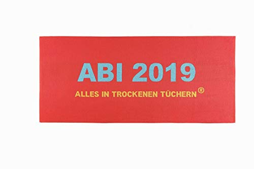 Egeria Strandtuch ABI 2019