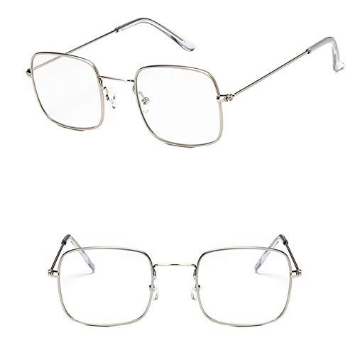 iHAZA's Brille Damenmode Cat Eye Shades Sonnenbrille Integrierte UV-Bonbonfarbene Gläser