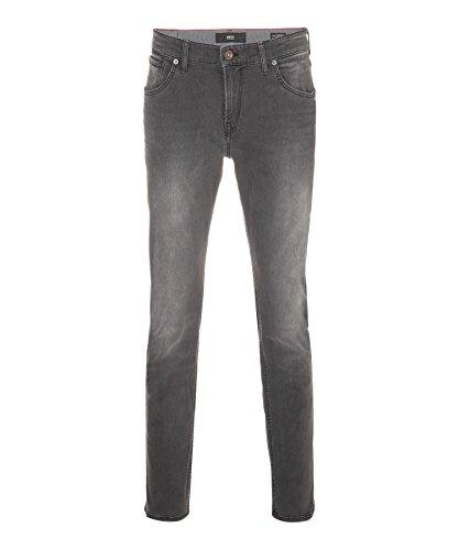 "Herren Jeans ""Chuck"" Slim Fit Grau"