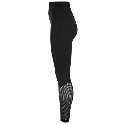 Everlast Donna Sky High Leggings Ghette Nero
