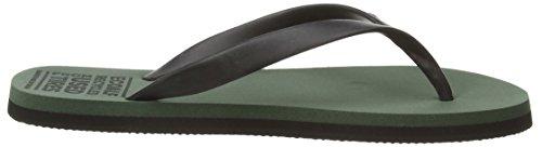 ECOALF Unisex Flip-Flops Flip Flop  Pack grün (Verde / 115)