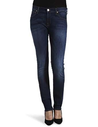 lee damen slim jeanshose bekleidung. Black Bedroom Furniture Sets. Home Design Ideas