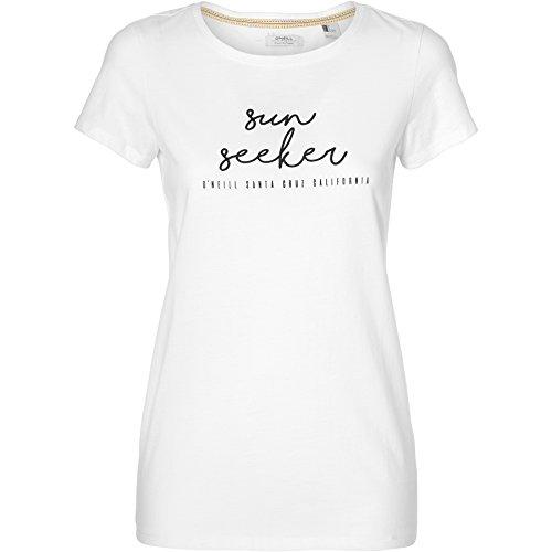 O'Neill Oneill Womens/Ladies Script T-Shirt