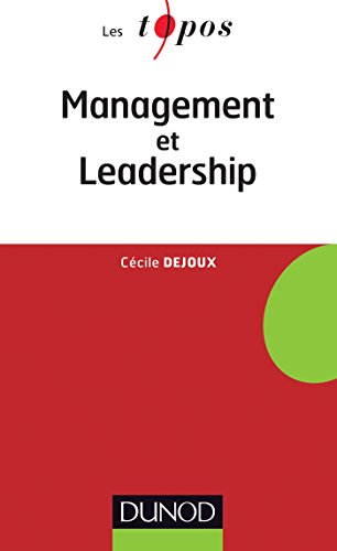 Management et leadership (RH licence t. 1)
