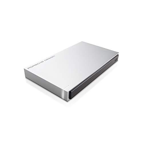 b63fd83e8e6 LaCie STET2000400 Porsche Design Mobile Drive 2 To - disque dur externe  mobile pour Mac -