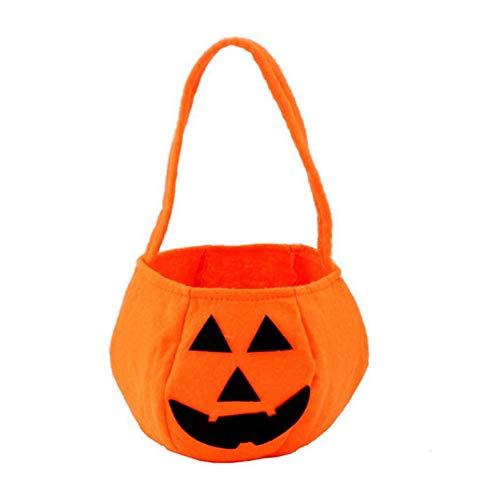Minnie Maus Behandeln Taschen - ZXGQF Kürbis Candy Bag Handtasche Süßes