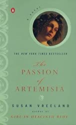 [Passion of Artemesia (Om)] (By: Susan Vreeland) [published: February, 2003]
