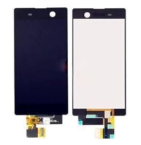 Sony Xperia M5 E5663 E5603 E5653 E5606 kompatibel LCD Display Touchscreen schwarz