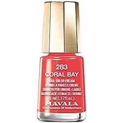 Mavala?Esmalte de Uñas colores larga duración color 283Coral Bay