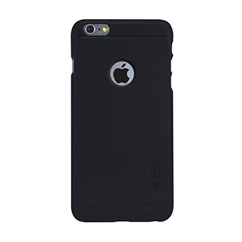 Phone case & Hülle Für IPhone 6 Plus / 6s Plus, konkav-konvexe Texture PC Schutzhülle Rückseite ( Color : White ) Black