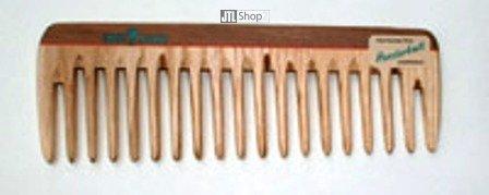 KostKamm Holz, Taschenkamm 14cm , 1 Stück