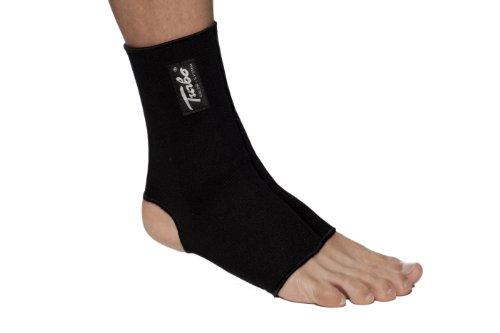 TURBO Med Fußbandage bei Umknicken Arthrose Zerrung Bänderdehnung -