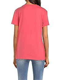 Amazon es Mujer Camisetas Blusas Ropa Y Tops CTrCp6O 548d45d7a7e