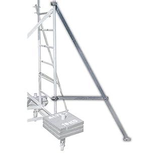 ALTEC Rollfix Dreieckausleger Stabilisator 1,9 m (2 Stück)