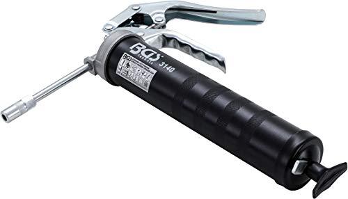 BGS 3140 | Pompe à graisse «une main» | 500 ccm³