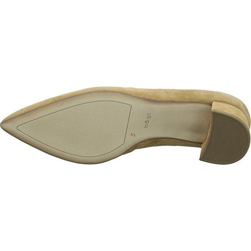 Högl 5-10 4522 1500, Zapatos De Mujer Con Tacón Marrón (caramelo)