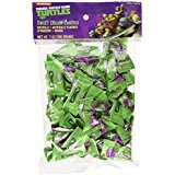 TMNT Teenage Mutant Ninja Turtles Sweet Cream Candies