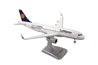 Lufthansa Airbus A320neo 1:200 von Limox Wings