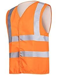 RWS SIOEN 9052A2PEFFC13XL Vine Warnweste feuerfest Orange 3XL