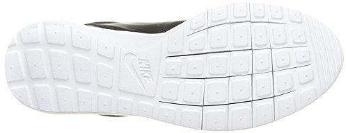 Nike Herren Roshe Nm Lsr Laufschuhe Schwarz (nero / Nero / Bianco Nero / Nero / Bianco)
