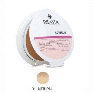CUMLAUDE LAB Rilastil Coverlab Natural Maquillaje