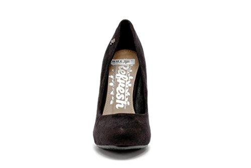 61150 Sapato Inicialização Refrescar Schwarz De qPdnwZ