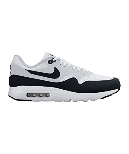 NIKE Baskets Air Max 1 Ultra Essential Chaussures Homme 40 - Taille - 40 Noir