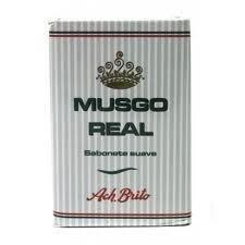 4x Lafco Claus Porto Ach Brito Musgo Real Men Body
