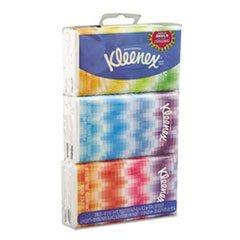 Kleenex Pocket Tissue, Facial, 15 Sheets, 36/CT, White (KIM11976) Category:  Facial Tissue by Kleenex?