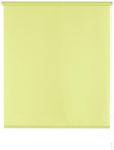 Blindecor Ara - Estor enrollable translúcido liso, 160 x 175 cm, colo