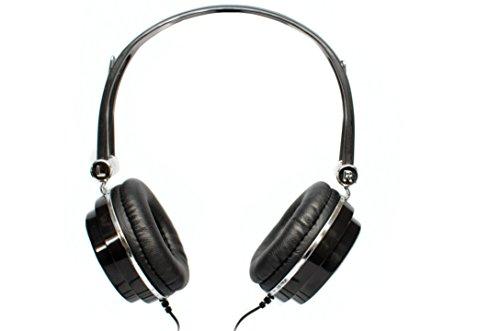 cad audio MH10040mm closed-back studio cuffie-nero