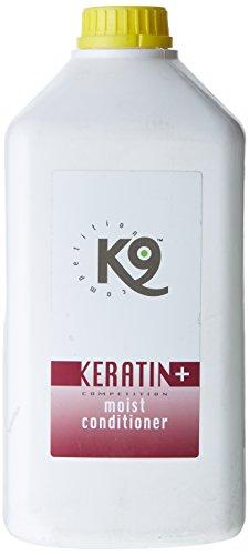 K9 Keratine + Moisture apres-shampoing per cane 2,7L