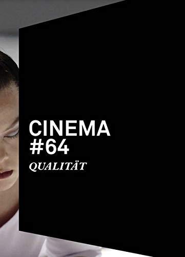 Qualität: Schweizer Filmjahrbuch Cinema 64