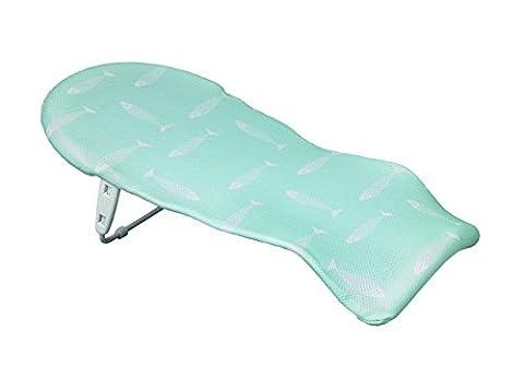 Bébé Confort Transat Bain Textile Ondes