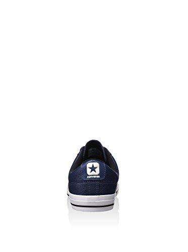 SCARPE SPORT CONVERSE 15348C MARINO - blu scuro/bianco
