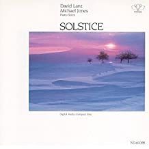 Solstice by David Lanz (1989-08-24)